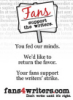 fans4writers
