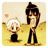 kitty_shiroi: kanda/allen watching