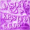 purple J&K