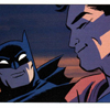 superman--batman (new frontier smiles)