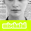 Chiara: mischaful13