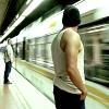 Numb3rs; Train