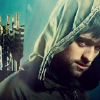 Robin Hood - Hooded Smirk