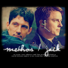 The other Weird Al: Methos and Jack