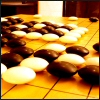 Hikago - go stones