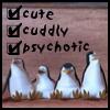 Crazy Penguins