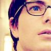 saavikam77: Clark Face