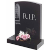 headstone, tombstone, death, memorial