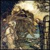 fairytales - moon laugh