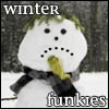 WF: Snowman