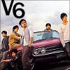『 V6 Livejournal Community 』