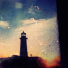 :): lighthouse