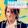 Saga: laugh on inside