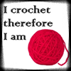 misc- Crochet...therefore I am