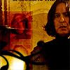 inamac: Snape