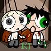 kuro_jashin: HarryDraco PotterPuffs Ava