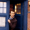 Doctor Who 10 - TARDIS