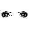 Nana eyes