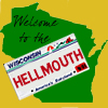 Wisconsin - It IS a Hellmouth