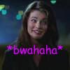 spikeNdru: Lilah-Bwahaha