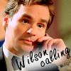 Wilson Calling