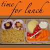 it's time for lunch 02