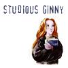 studious ginny