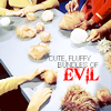 ST Tribble Evil