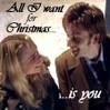 svanderslice: DW - Christmas 10/Rose want you