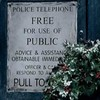 svanderslice: DW - Christmas TARDIS wreath