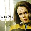 B'Elanna ~ bite me! [Voyager ranty]