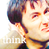 Doctor Who Think