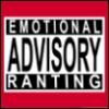 Emotional advisory ranting