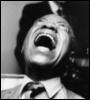 Louis Laughing