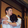 it's hot hot: Jared loves Jensen