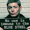 JRA Blue Steel