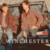 cutedevil666: Winchesteroncar