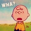 Peanuts: CBwha?