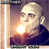 another bright idea (fester)