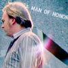 [lom - gene] man of honor