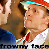 DW - TC - Frowny!Face
