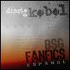 Diario de Kobol: Fanfics de BSG (2003) en español