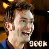 Beck: DW - Doc10 Geek by Cheesygirl