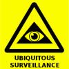Max Kaehn: Ubiquitous Surveillance