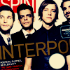 Cammy: interpol - interpol