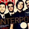 Cammy: interpol - interpol