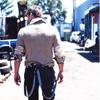 kaitiebear: Dean suspenders