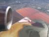 Travel - Plane View