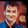 Dr Who smug