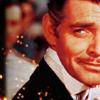 Rhett Butler smug